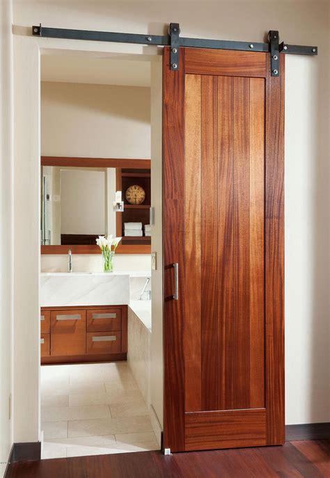 small doors interior rustic style barn door modern industrial