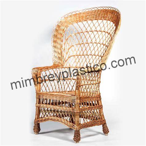 sillas y sillones de mimbre sillones de mimbre sillones de mimbre silln de mimbre
