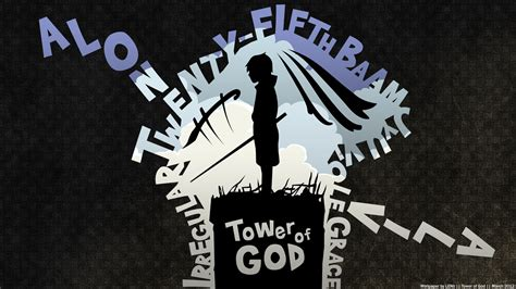 god of tower tower of god 1065904 zerochan