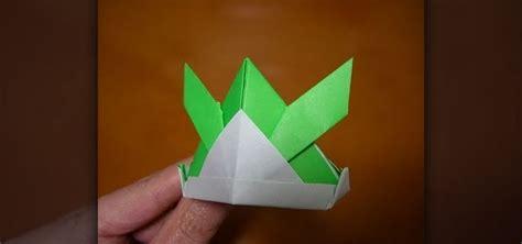 how to make an origami samurai helmet how to make a tsuno kabuto samurai helmet out of origami
