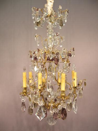 add crystals to chandelier adding crystals to chandelier size of