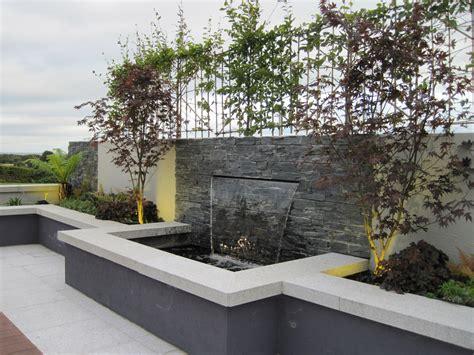 garden feature wall ideas garden design ideas inspiration advice for all styles