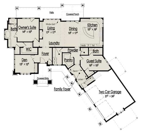Small Footprint House Plans the red cottage floor plans home designs commercial