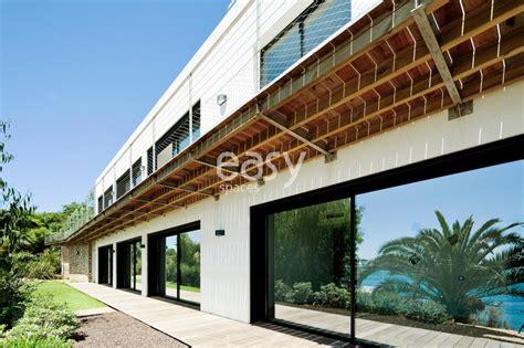 louer une maison contemporaine acc 232 s direct plage pour photos et tournages hyeres lieux lieu 224