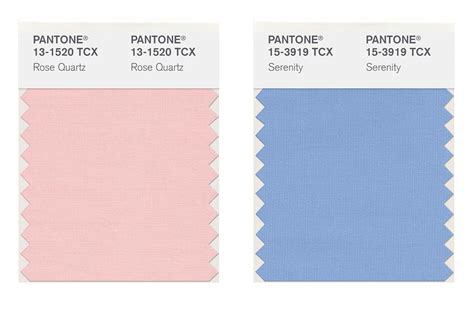 pantone color of year two for one pantone s color of the year 2016 design