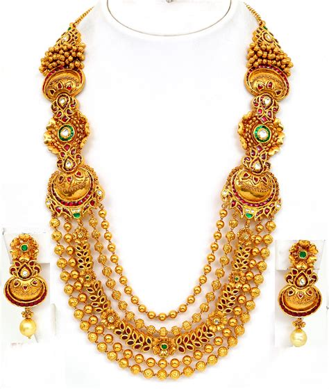 gold necklace designs with gold jewellery designs for you can find out more
