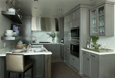 popular gray paint colors for kitchen cabinets kitchen cabinets the 4 most popular paint colors