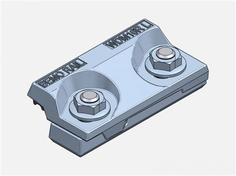 adjustable rubber sts bemo rail products rail technology shunting technology