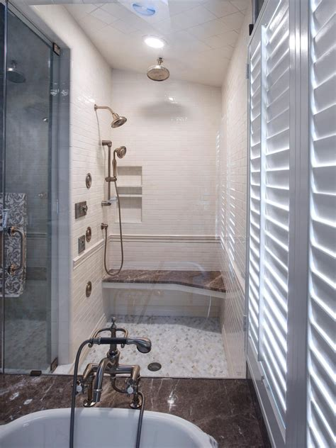 bathroom tub and shower designs dreamy tubs and showers bathroom ideas designs hgtv