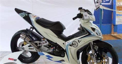 Gambar Modifikasi Sepeda Motor by Gambar Gambar Modifikasi Sepeda Motor Paling Keren Dan