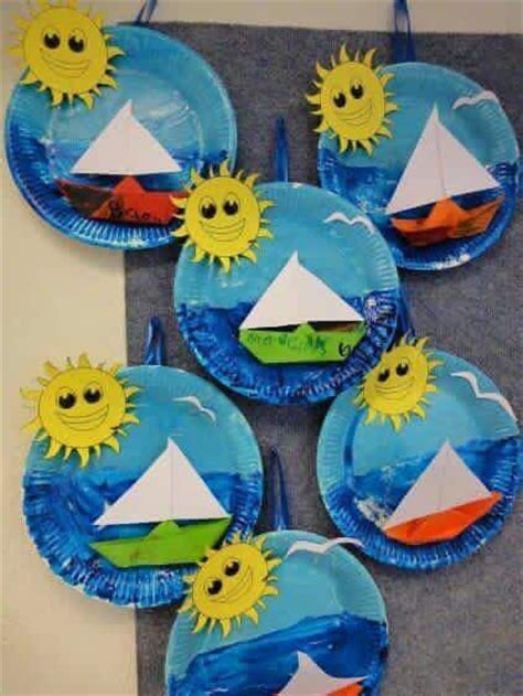 water themed crafts for 25 best ideas about transportation crafts on