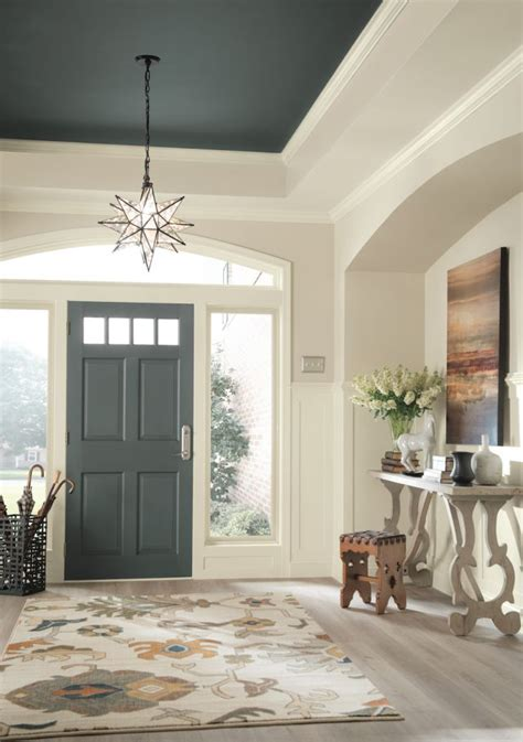 paint color for ceiling best 25 painted ceilings ideas on diy ceiling