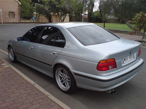 2000 Bmw 528i by Bmw 528i 2000 Review Amazing Pictures And Images Look