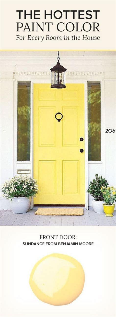 benjamin front door colors 25 best ideas about yellow doors on yellow