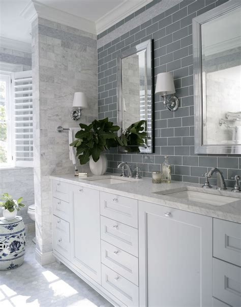 subway tile designs for bathrooms brilliant d 233 corating ideas to make a bland bathroom come to