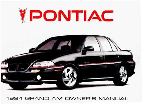 free car repair manuals 1997 pontiac grand am free book repair manuals service manual security system 1987 pontiac grand am free book repair manuals service manual