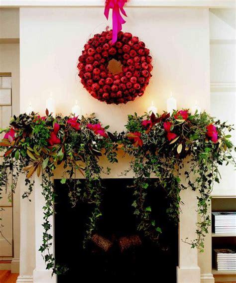 mantlepiece decorations decorated mantlepiece arrangements