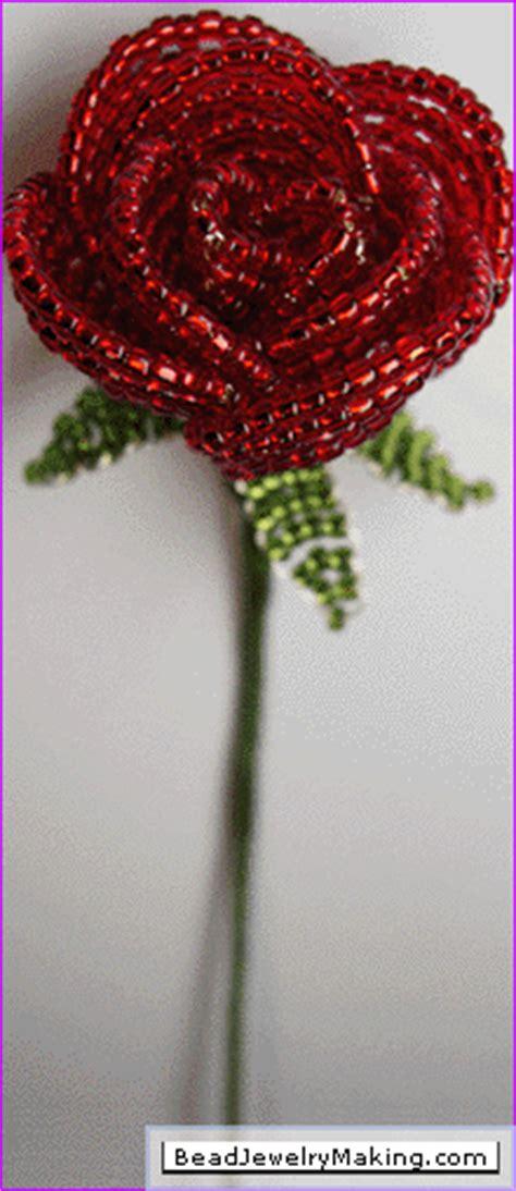 bead of roses