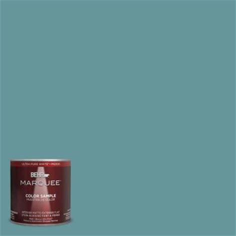 behr paint colors teal behr marquee 8 oz mq6 33 vintage teal interior exterior