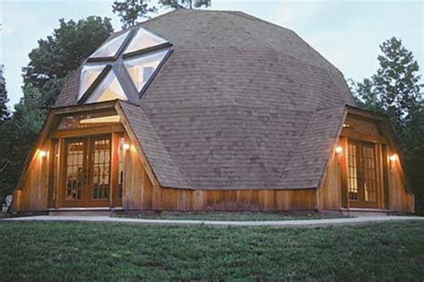 geodesic dome home an overview of alternative housing designs part three