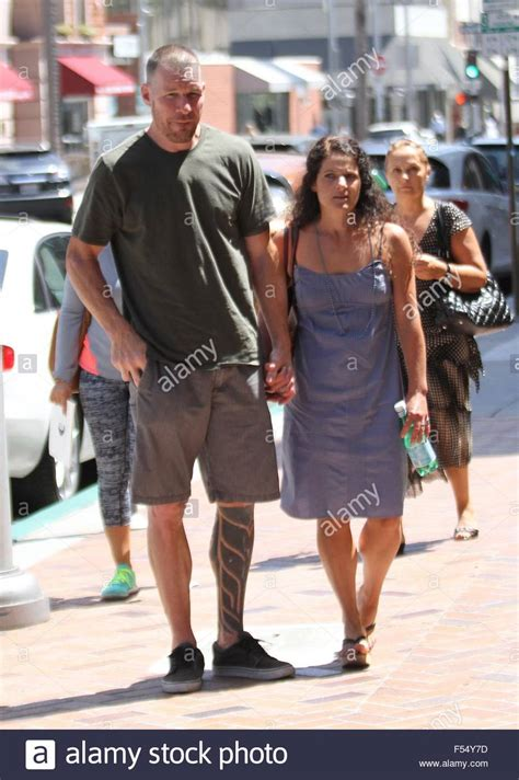 rage against the machine bassist tim commerford with his