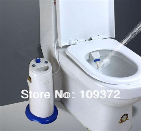 Toilet En Bidet by Bidet Fresh Water Spray Electric Mechanical Bidet Toilet