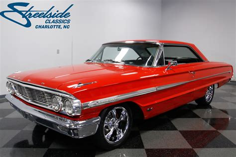 1964 Ford Galaxie For Sale by 1964 Ford Galaxie 500 Xl For Sale 65870 Mcg