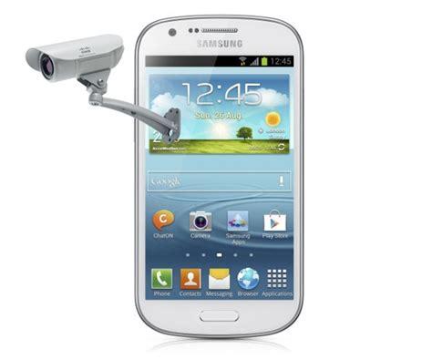 camara de seguridad android c 243 mo utilizar un m 243 vil android como c 225 mara de seguridad