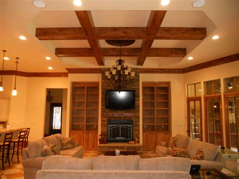 home ceiling lighting ideas 25 stunning ceiling designs for your home