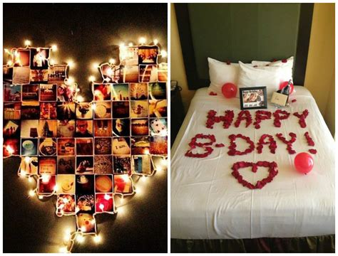 birthday decorations for husband at home decoration ideas for birthday at home for husband
