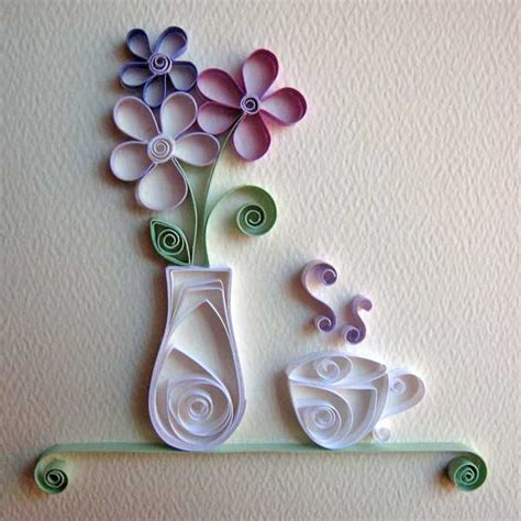 How To Quill Paper 35 Free Paper Quilling Patterns
