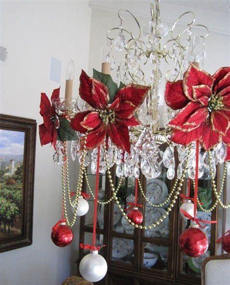 decorating a chandelier 25 unique chandelier decor ideas on