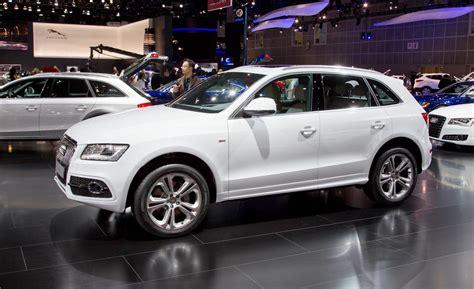 2014 Audi Q5 Diesel 2014 audi q5 diesel top auto magazine