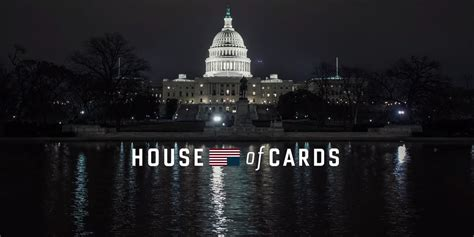 house of cards house of cards might be great if it wasn t simply