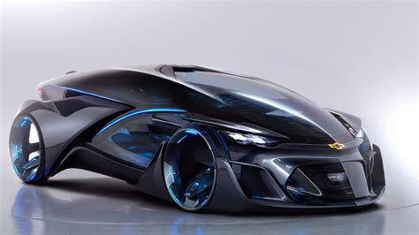 Wallpaper Car Chevrolet by Chevrolet Fnr Concept Car Hd Cars 4k Wallpapers Images