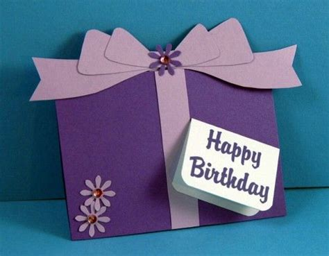 make handmade birthday cards 1000 images about birthday cards on easy diy