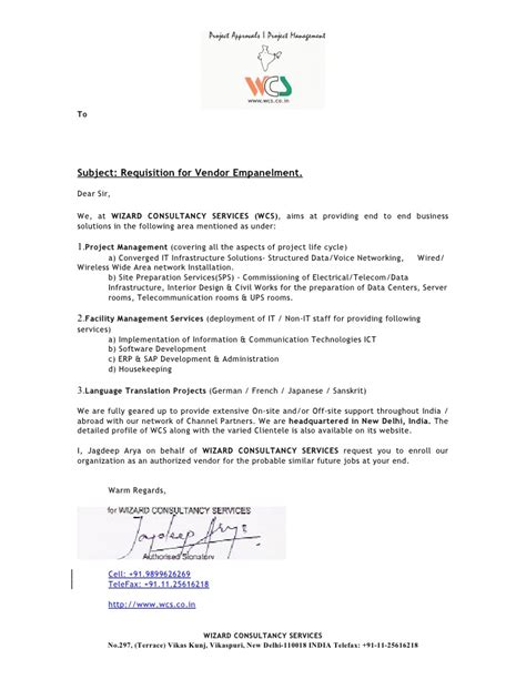 2 0 company introduction cover letter for profile booklet