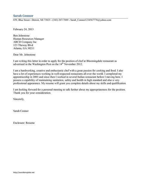 invoice cover letter templates free printable templates free