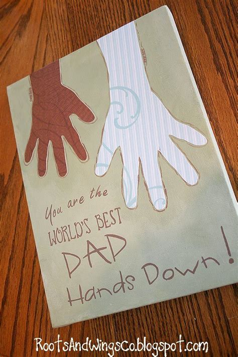 fathers day craft ideas for to make 19 handmade s day gifts diy