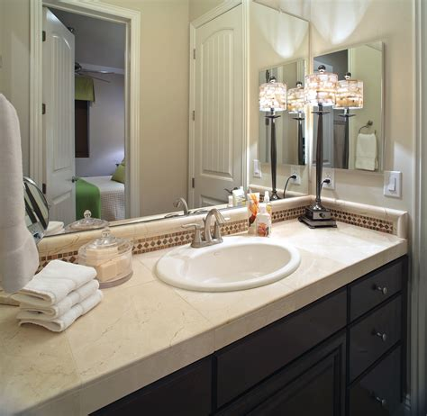 bathroom sink decorating ideas bathroom ideas with single sink vanity with white marble on top for black and white