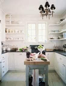 kitchen shelves design 19 design ideas for small kitchens