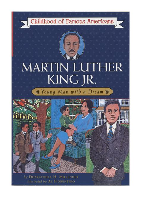martin luther king jr picture books martin luther king jr book by dharathula h millender
