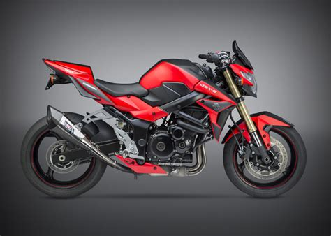yoshimura fender eliminator kit gsx s750 z 2015 16