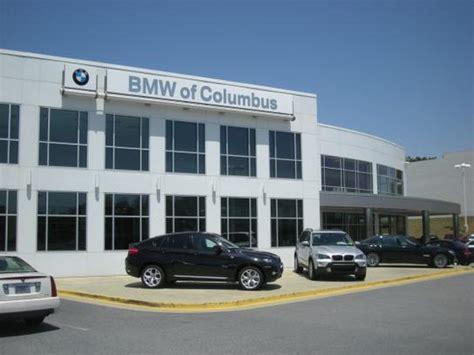 Bmw Of Columbus Ga by Bmw Of Columbus Car Dealership In Columbus Ga 31909 7250