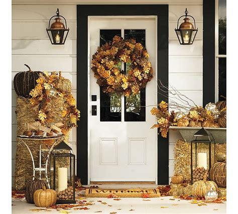 Home Decorating Blogspot 22 fall front porch ideas veranda home stories a to z