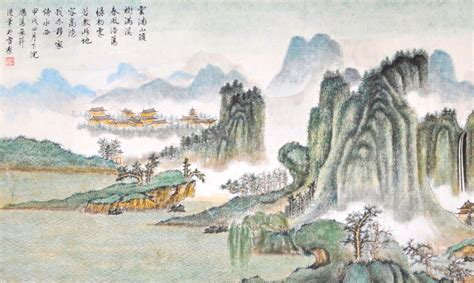 china painting the and essence of paintings vision times