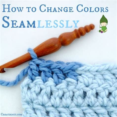 how to change colors in knitting how to change colors crochet 28 images how to crochet