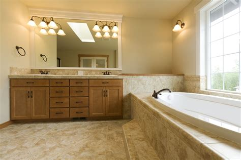 how to install bathroom vanity how to replace and install a bathroom vanity and sink
