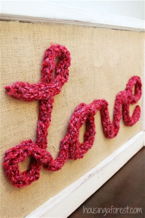 knitting words these easy finger knitting projects are for