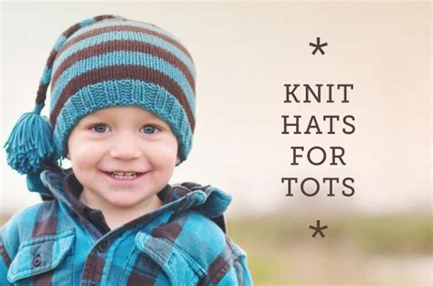 knit for boys toddler hat knitting patterns only the best